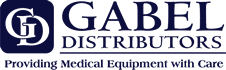 Gabel Distributors – Medical Devices Las Vegas Logo