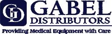 Gabel Distributors – Medical Devices Las Vegas Logo